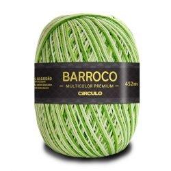Barroco Multicolor - 9384