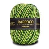 Barroco Multicolor - 9536