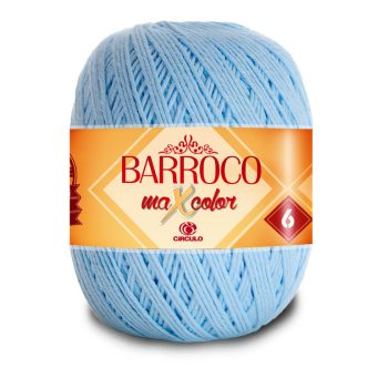 Barroco Max Color 2012 - Azul Candy