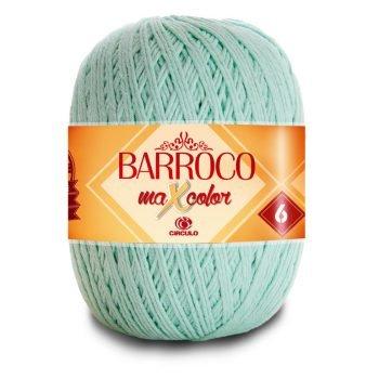 Barroco Max Color 2204 - Verde Candy