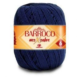 Barroco Max Color 2856 - Anil Profundo