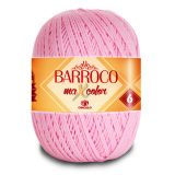 Barroco Max Color 3526 - Rosa Candy