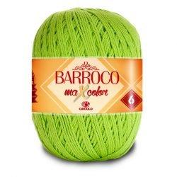 Barroco Max Color 5203 - Greenery