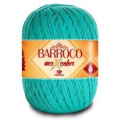 Barroco Max Color 5669 - Tiffany