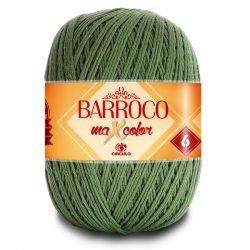 Barroco Max Color 5718 - Militar