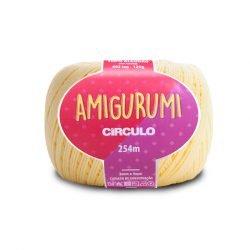 Amigurumi 1112 - Creme