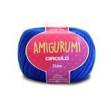 Amigurumi 2829 - Azul Bic