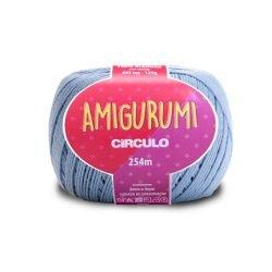 Amigurumi 2927 - Aquaric