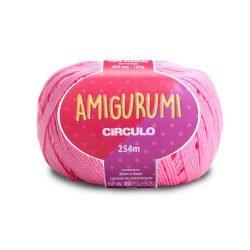 Amigurumi 3131 - Chiqlete