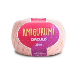 Amigurumi 3148 - Macadamia