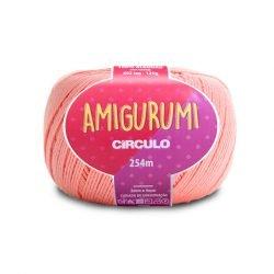 Amigurumi 4092 - Organza