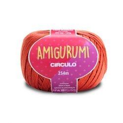 Amigurumi 4095 - Rum