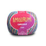 Amigurumi 9534 - Unicornio