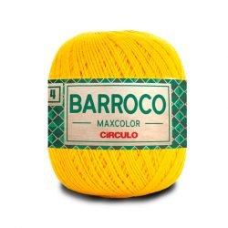 Barroco 4 Maxcolor 1289 - Canario