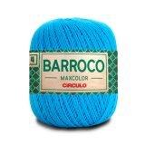 Barroco 4 Maxcolor 2194 - Turquesa