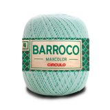 Barroco 4 Maxcolor 2204 - Verde Candy