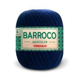 Barroco 4 Maxcolor 2856 - Anil Profundo