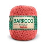 Barroco 4 Maxcolor 4004 - Coral Vivo