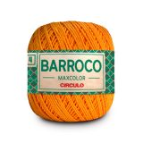 Barroco 4 Maxcolor 4131 - Dark Cheddar