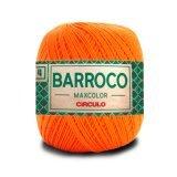 Barroco 4 Maxcolor 4456 - Laranja