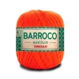 Barroco 4 Maxcolor 4676 - Brasa