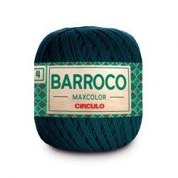 Barroco 4 Maxcolor 5073 - Petróleo