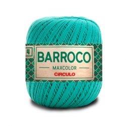 Barroco 4 Maxcolor 5669 - Tiffany