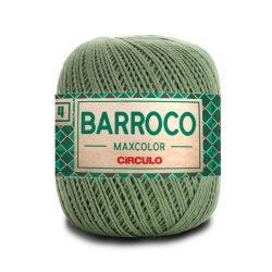 Barroco 4 Maxcolor 5718 - Militar