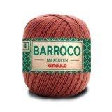 Barroco 4 Maxcolor 7738 - Cafe