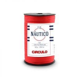 Nautico 3402 - Vermelho Circulo
