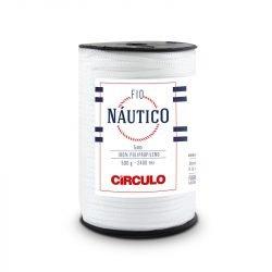 Nautico 8001 - Branco