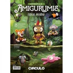 Apostila Amigurumis Amazonia