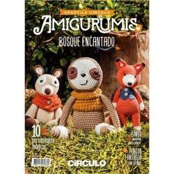 Apostila Amigurumis Bosque Encantado